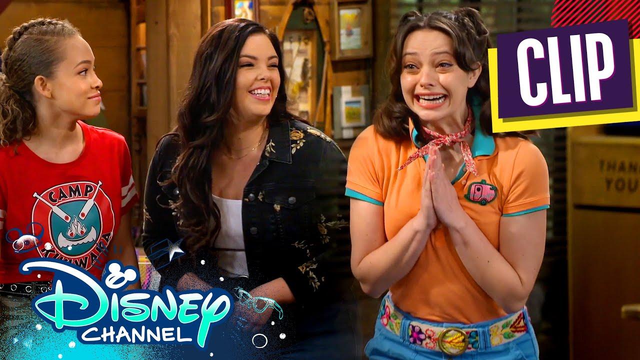 A Star is Torn   BUNK'D   Disney Channel