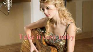 "Taylor Swift - ""American Girl"" (HQ) + Lyrics & download"