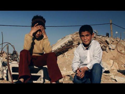 Crianças de Gaza (Documentário completo legendado)