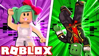 🤘 THE MOST EPIC BATTLE OF BAILE IN ROBLOX!