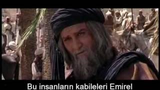 Al Nebras Alamam Hz Ali Bölüm 8 Türkçe Altyazı