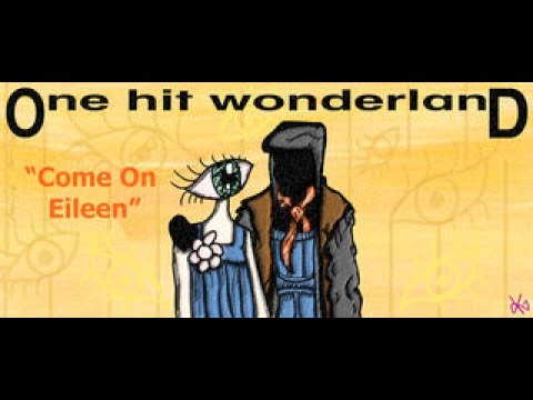 "ONE HIT WONDERLAND: ""Come on Eileen"" by Dexys Midnight Runners"