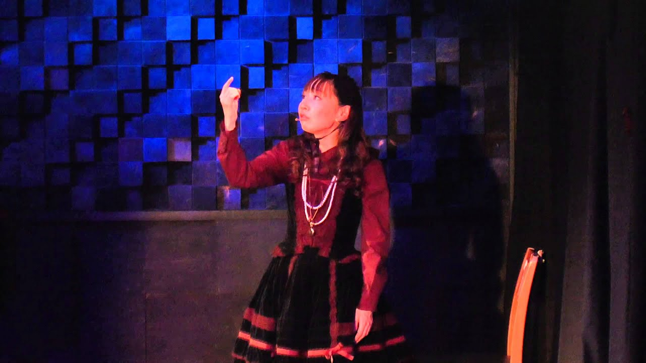 須藤香菜 染谷洸太 「ハロウィンの日の僕と、歌う魔女」 M5