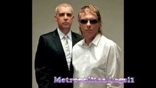"PET SHOP BOYS ""Suburbia"" Extended Version"