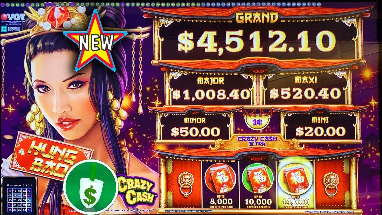 Fu Bao Bao Slot Machine