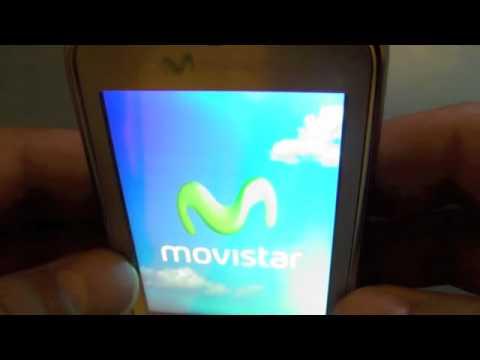 liberar samsung gt s3370 de movistar con LiberaFacil.com