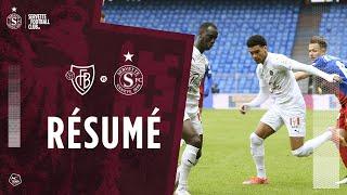 FC Bâle 5-0 Servette FC | Le résumé