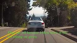 Horrible Salem Oregon Drivers 8-18 to 8-21
