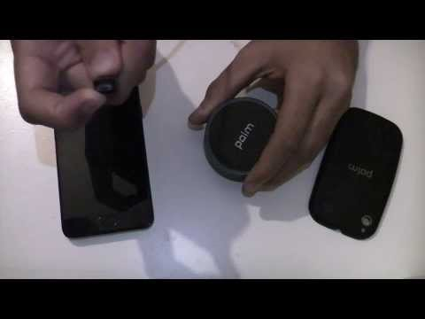 How To - Wireless Inductive Charging Mod For Samsung Galaxy S2 - Palm Touchstone Mod