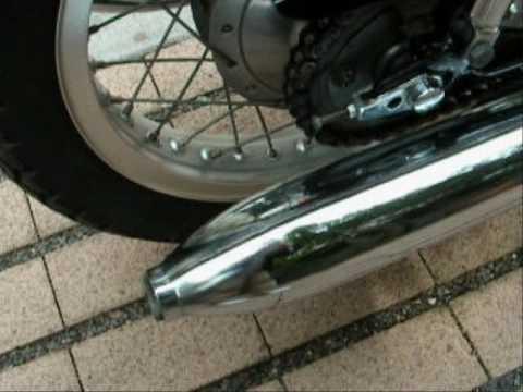 バイク見聞録 ホンダドリームCB72 スーパースポーツ