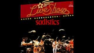 sadistics live at 九段会館 1978・8・29 G 高中正義 B 後藤次利 key 今...