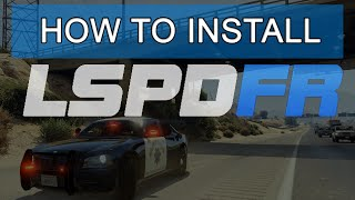 How to Install LSPDFR Retail/Steam [Ragehook 0.28 Update]