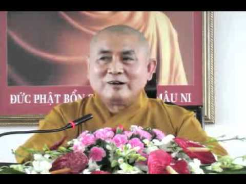 Nghiệp căn thân - TV Tuệ Quang - ĐĐ. Thích Thông Phổ
