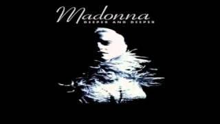 Madonna Deeper And Deeper (XXL Mix2)