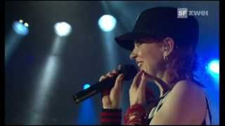 Full concert Garbage Live in Montreux 2005