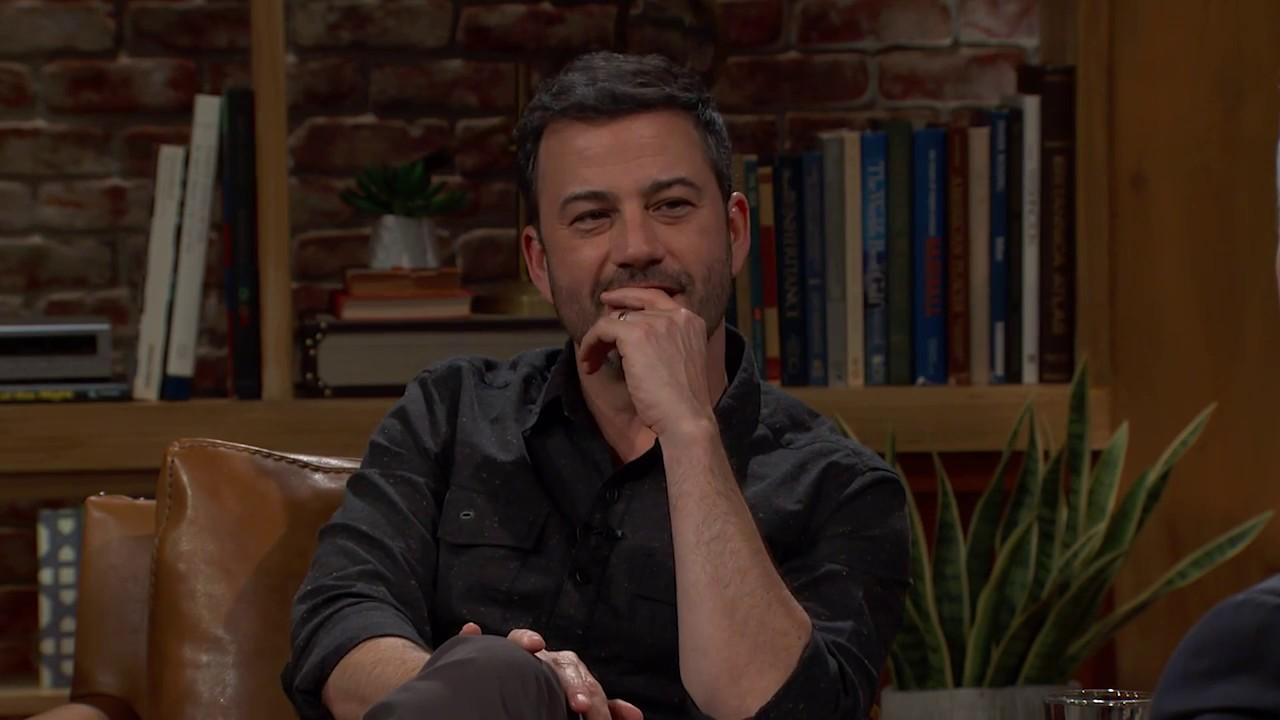 Jimmy Kimmel, Adam Carolla and Bill Simmons on the future of