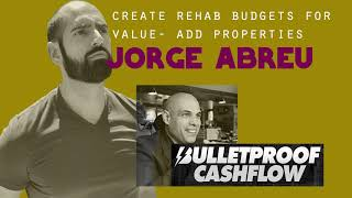 Create Rehab Budgets For Value- Add Properties