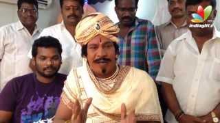 Comedy Actor Vadivelu Joins Twitter | Jaggajala Pujabala Tenali Raman | Latest News