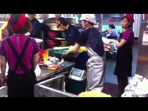 Sinpo Market Incheon 03