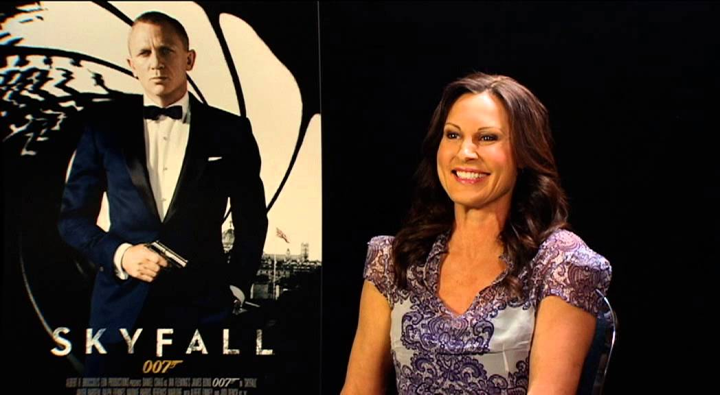 Daniel Craig will be doing 007 movies forever: Q&A with Movie Network Channel's Renee Brack Teaser