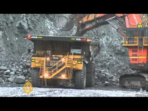 Mining Boom Threatens Tasmania's Forests