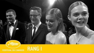 THE NEON DEMON - Rang I - VO - Cannes 2016