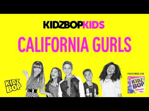 Kidz Bop should've never covered these inappropriate pop songs