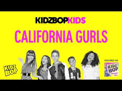 KIDZ BOP Kids - California Gurls (KIDZ BOP Ultimate Hits)