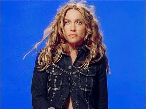 Madonna Making Of Ray Of Light Video