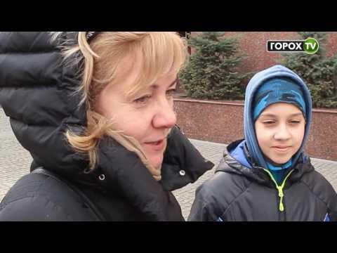 Днепровских школьников проверяют на наличе порезов в виде синих китов