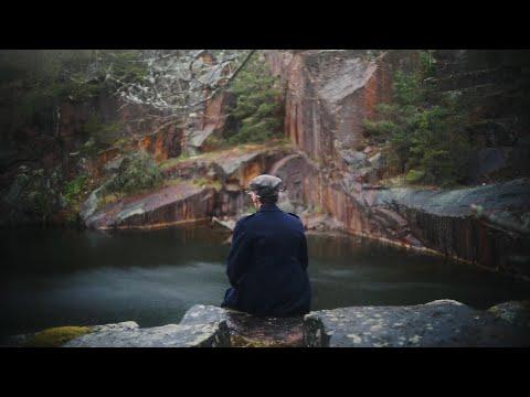 Смотреть клип Future Islands - Glada
