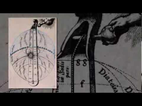 Η αρμονία των σφαιρών - The Harmony of the Spheres