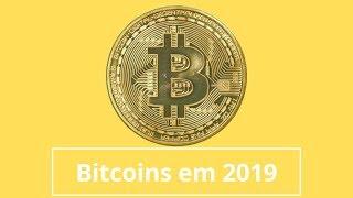 Vale a pena Investir em Bitcoins 2019 ? Vídeo com Exemplo