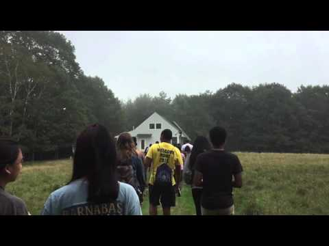 Explore Bowdoin September 2015