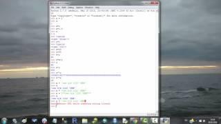 Python. Урок 0. Основы языка
