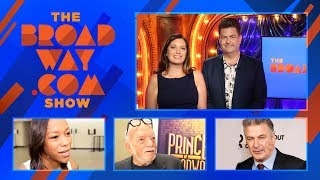 Video The Broadway.com Show - 7/21/17: ALADDIN, A FEW GOOD MEN, PRINCE OF BROADWAY & More download MP3, 3GP, MP4, WEBM, AVI, FLV Oktober 2017