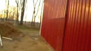 The Barn Door.wmv