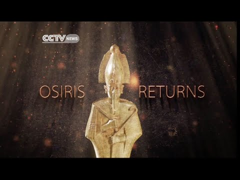 CCTV: Faces Of Africa - Osiris Returns - Egypt