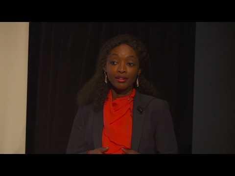 Womanity and Mina - the world's best kept secret | Mashadi Motlana | TEDxLytteltonWomen