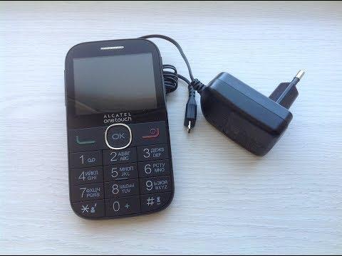 """Телефон для бабушки. Отличный """"бабушкин"""" телефон."""