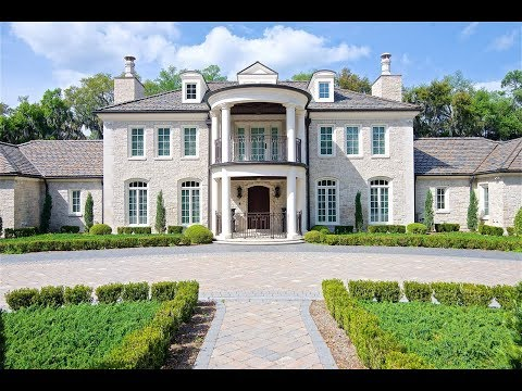 Secluded Estate in Jacksonville, Florida | Sotheby's International Realty