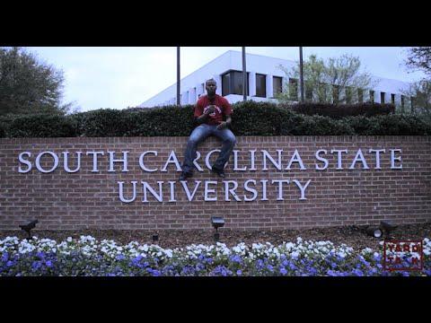 Yard Talk 101 - South Carolina State University