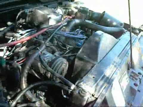 Unhappy Range Rover Ignition failure YouTube
