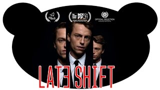 LATE SHIFT - Ein super spannender Film zum Spielen! (Let's Play Deutsch Full