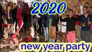 2020 का जश्न मनाना पड़ happy new year 2020 new funtestick seen anmol sagar
