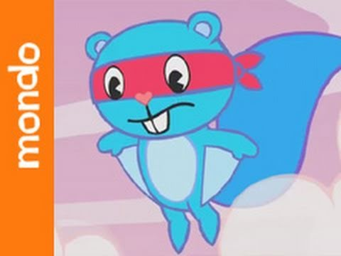 Happy Tree Friends - From Hero to Eternity (Part 2)