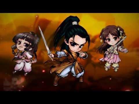 Kungfu Fighting ศึกชิงจ้าวยุทธภพ