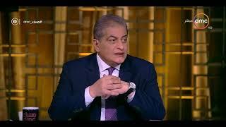 مساء dmc - حوار خاص مع رجل الأعمال السعودي حسين شبكشي مع الإعلامي أسامة كمال