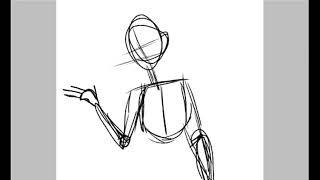 I Draw Missi из the night