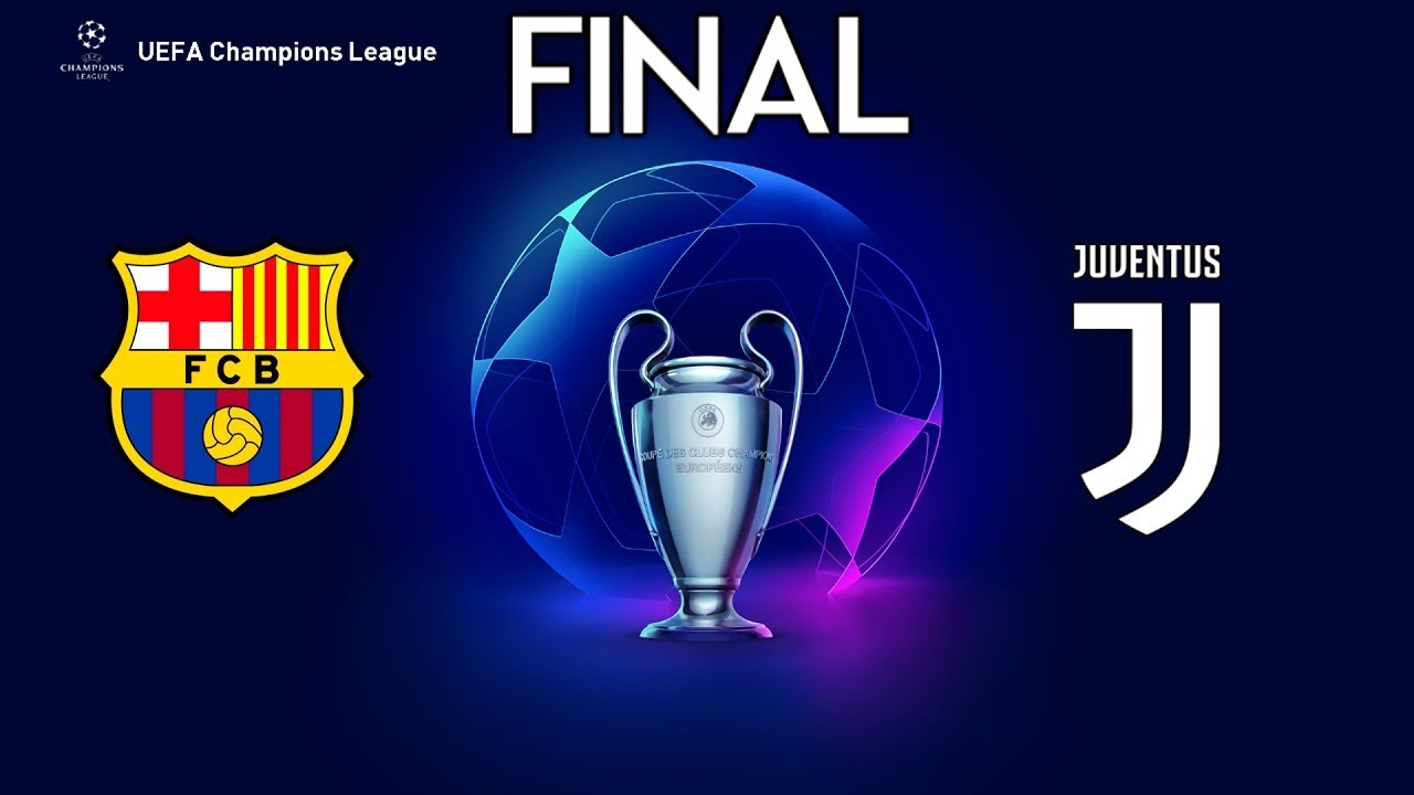 uefa champions league final 2020 barcelona vs juventus youtube uefa champions league final 2020 barcelona vs juventus